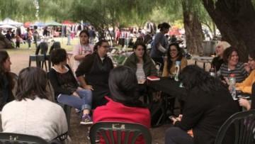 """Conversatorio """"Desafíos y experiencias de extensión en pandemia"""""""
