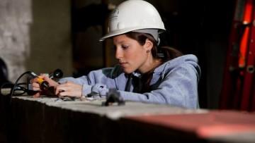 Charla sobre Introducción a la perspectiva de género en ámbitos laborales masculinizados