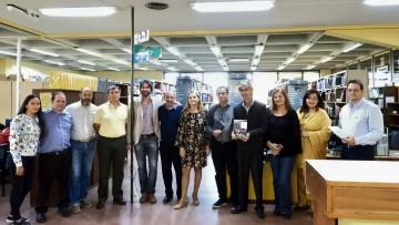 Nuevos equipamientos tecnológicos y sistema de préstamos en la biblioteca de la Facultad
