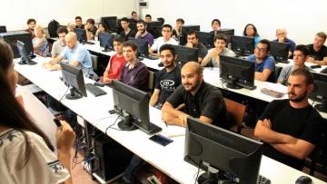 Vení a conocer más sobre la Licenciatura en Ciencias de la Computación