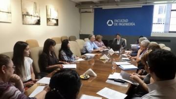 Jornadas de formación y debate sobre Paridad de Género en la UNCUYO
