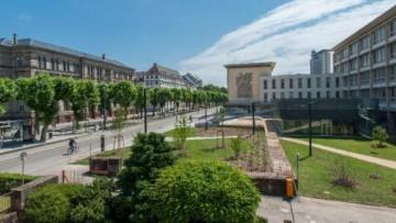 Encuentro sobre formación en Ingeniería en Francia, Argentina, Brasil y México
