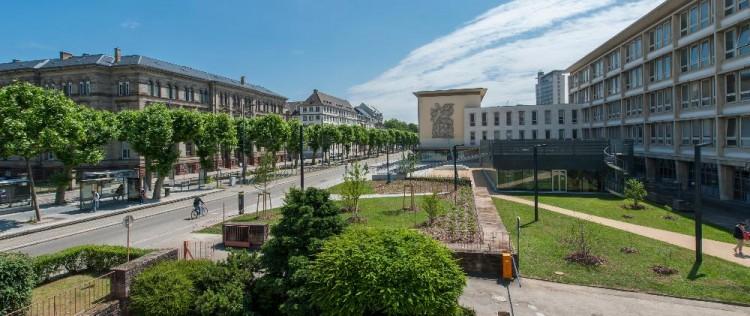 Presentación INSA de Strasbourg, Rouen y Val de Loire
