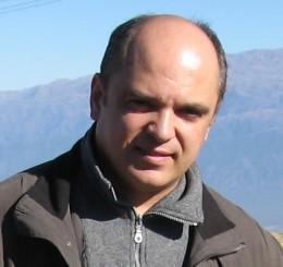 Ing. Eduardo Iriarte