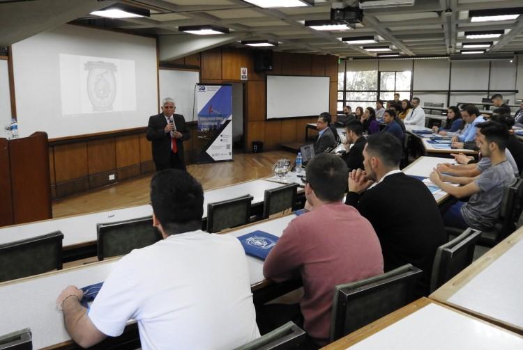 Comenzaron las 1ª Jornadas Técnicas de Evaluación y Desarrollo de Yacimientos Maduros