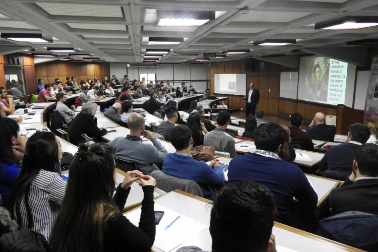 La Facultad invita a las Jornadas Cuyanas de Dirección de Proyectos