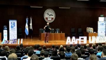 Se realizarán las 28ª Jornadas Simultáneas de Estudiantes de Ingeniería Industrial