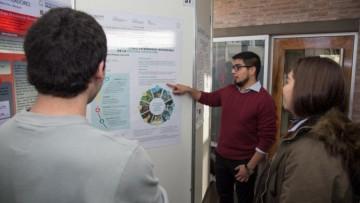 Jóvenes Investigadores exhibirán sus trabajos en la Universidad
