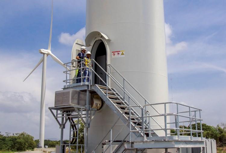 Se realizará conferencia sobre Energía, emisiones y el Acuerdo de París