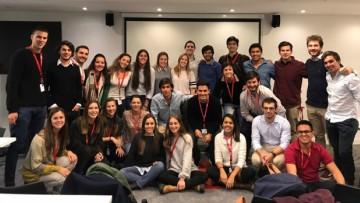 Convocatoria al programa de Jóvenes Profesionales de Quilmes