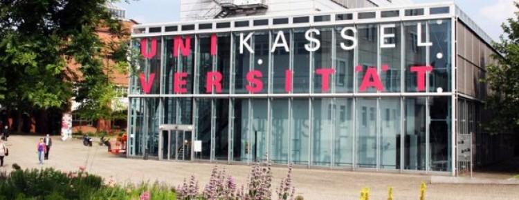 Convocatoria abierta para Programa I-DEAR de Intercambio con Universidad de Kassel