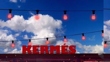 6to Festival de estudiantes de intercambio - Edición Kermes