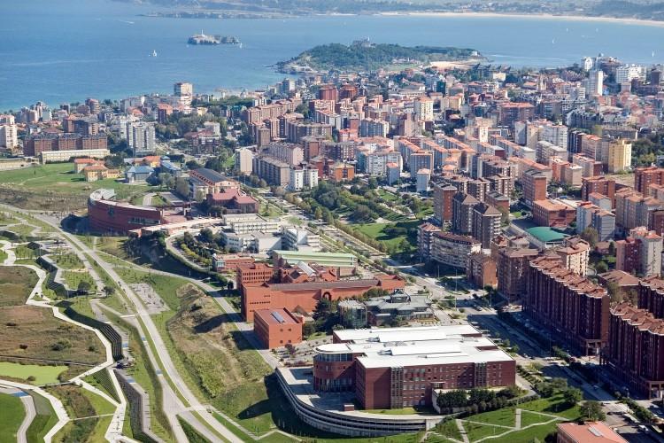 Posibilidad de Beca en España para realizar una Maestría