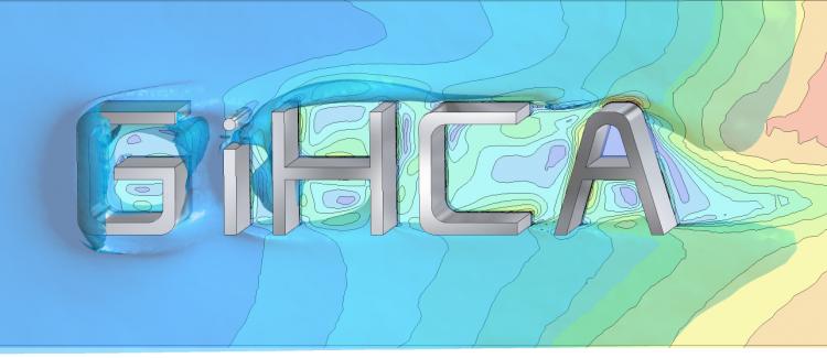 Grupo de Investigación Hidráulica Computacional Aplicada (GIHCA)