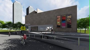 Se conocieron los trabajos ganadores del Concurso de Modelos Arquitectónicos Digitales