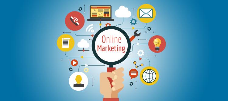 Charla sobre Marketing Online a cargo de Despegar.com