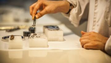 Actividad tratará la ciencia e ingeniería de los materiales