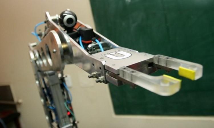 Se ofrece Beca Doctoral para Ingeniería en Mecatrónica