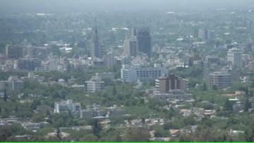 Miden la calidad del aire en Mendoza con un monitor hecho por investigadores de la Facultad