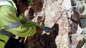 Se dictará Curso de Mecánica de Rocas en el marco del Doctorado en Ingeniería