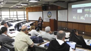 Investigadores presentaron sus trabajos sobre ciencia e ingeniería de materiales