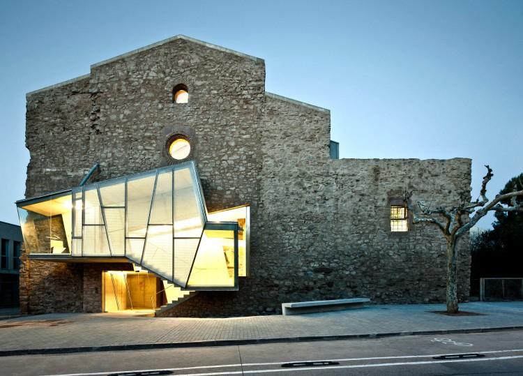 Se realizará una presentación sobre restauración e inventario de edificios del Patrimonio Cultural