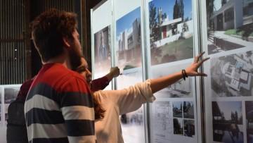 La Facultad presente en el Mes de la Arquitectura