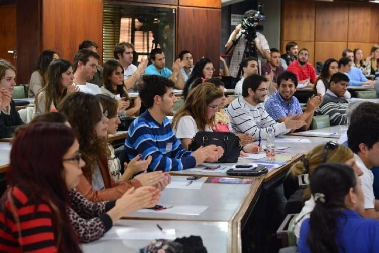 Se realizarán jornadas sobre Ingeniería de Proyectos en la Facultad