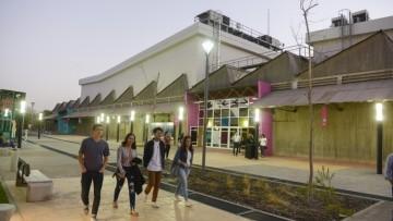 La Nave UNCUYO será sede de la Expo Laboral 2019
