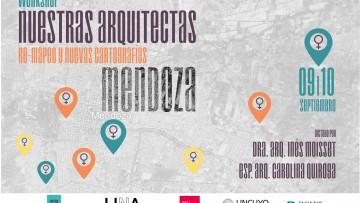 Workshop sobre contribución de las mujeres en la Arquitectura Argentina