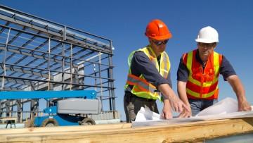 Presentan Trabajo Final de la Especialización en Gestión de Obras civiles