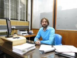 Mg. Ing. Pablo Sebastián DE SIMONE