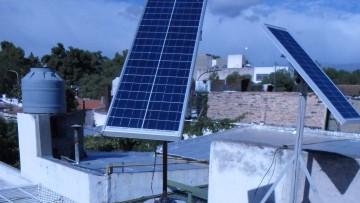 Energía Solar: las ventajas de los paneles móviles