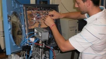 Inscripciones a Ingeniería en Mecatrónica 2018