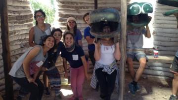 Concluyó Proyecto Social de mejora del espacio público en un barrio de Godoy Cruz