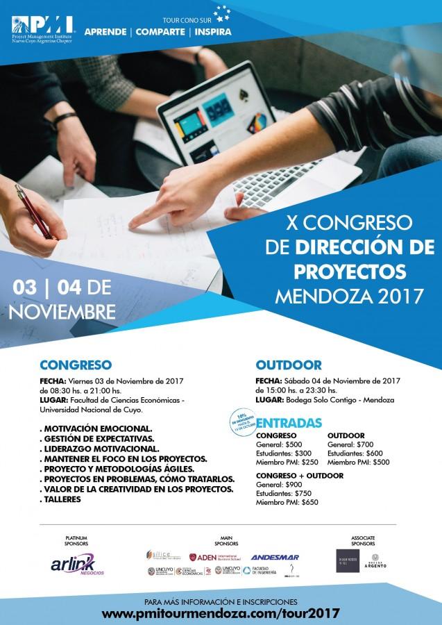 X Congreso Internacional de Dirección de Proyectos