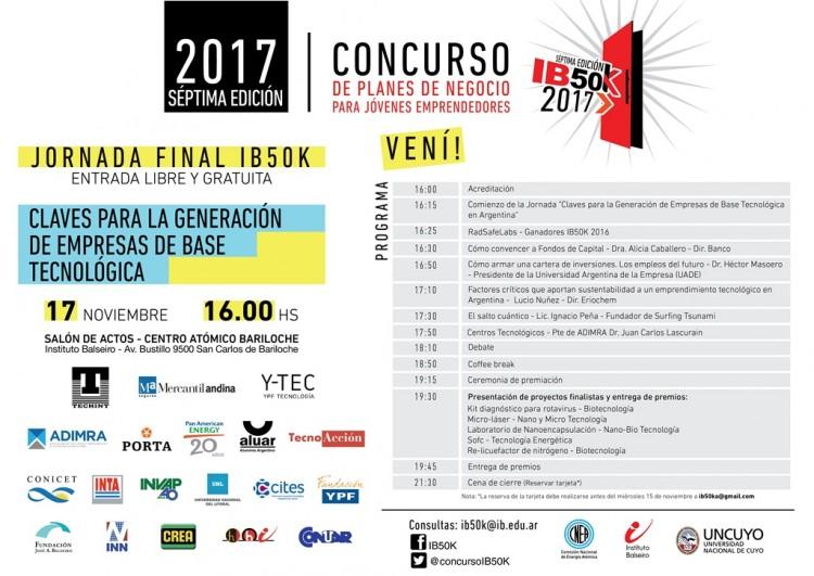 Poster Jornada Final