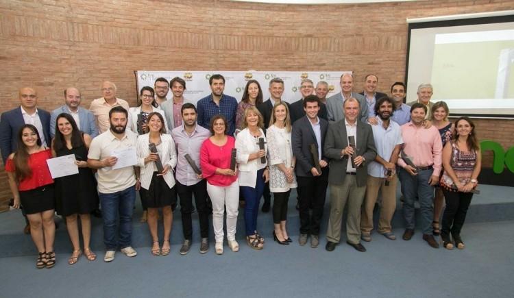 Fundación UNCuyo distinguió proyectos de investigación de la Facultad de Ingeniería