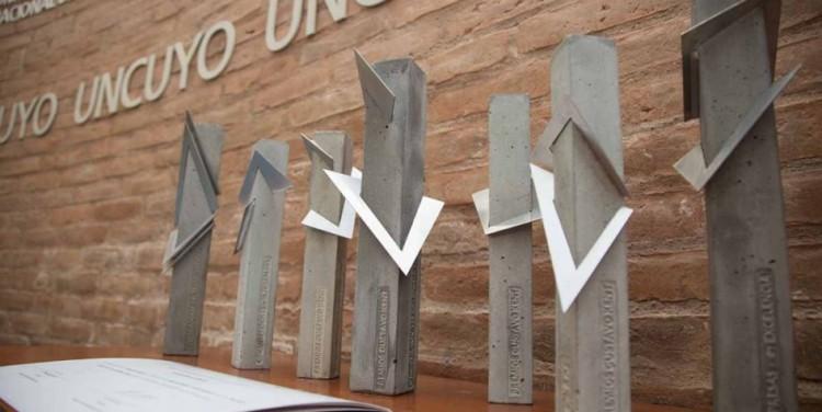Fundación UNCuyo inscribe a los premios Gustavo Kent