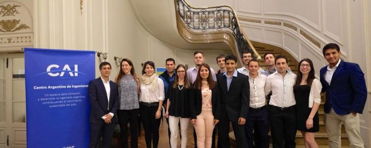 Invitan a presentar trabajos para los Premios Pre Ingeniería 2019