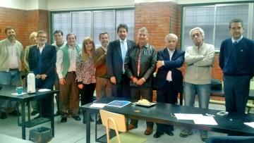 La Facultad integra la Red Argentina de Ingeniería Mecatrónica: RADIM