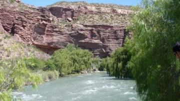 Se realizará la quinta Conferencia sobre Gobernanza del Agua en Mendoza