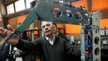 imagen que ilustra noticia Información para el ingreso 2021 a Ingeniería en Mecatrónica