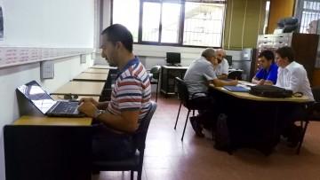 Se trabaja en la adecuación de espacios para los docentes