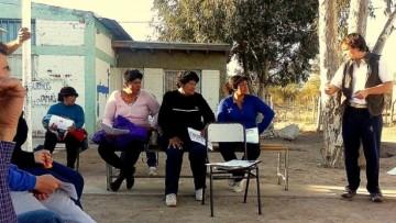 Se invita a encuentro para participar en Proyecto social