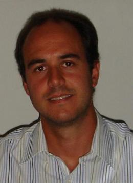 Mg. Ing. Maximiliano Segerer