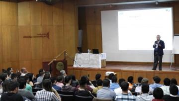 Encuentro anual del SPE en la UNCuyo