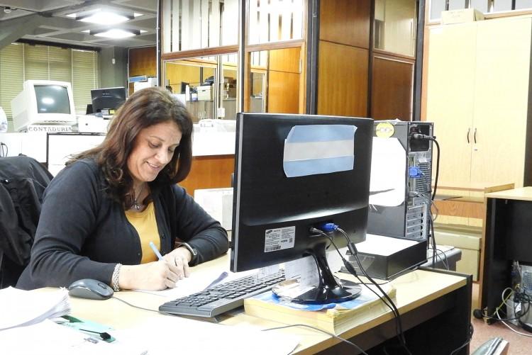 Personal de la Facultad se capacita en Gestión y Administración Universitaria