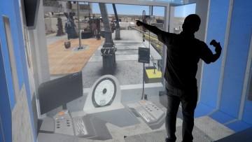 Se instaló simulador de realidad virtual para prácticas de Ingeniería de Petróleos