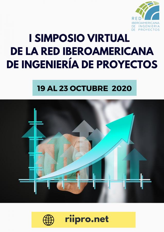 1º Simposio de la Red Iberoamericana de Ingeniería de Proyectos